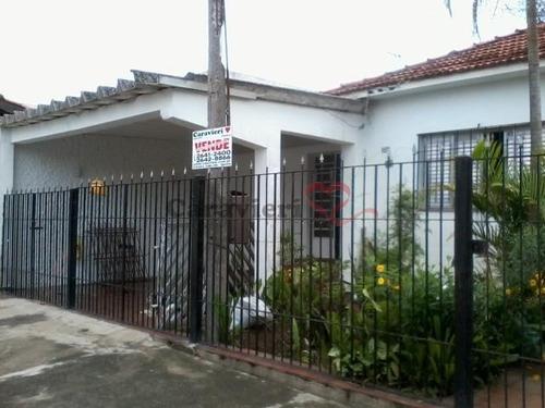 casa térrea para venda no bairro penha, 1 dorm, 0 suíte, 2 vagas, 330 m - 11863
