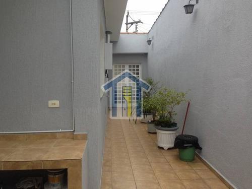 casa térrea para venda no bairro rudge ramos - 8907gigantte