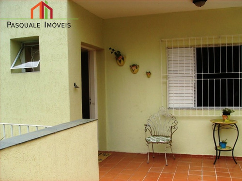 casa térrea para venda no bairro santana em são paulo - cod: ps6929 - ps6929