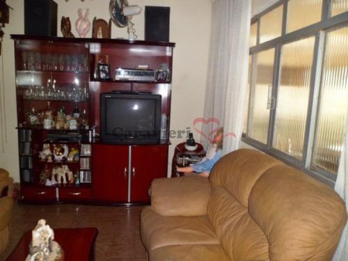 casa térrea para venda no bairro vila esperança, 4 dorm,3 vagas, 176 m - 11253
