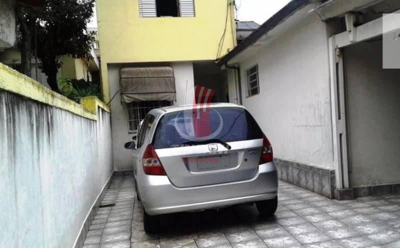 casa térrea para venda no bairro vila ré - 3475