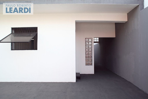 casa térrea parque colonial - são paulo - ref: 487908