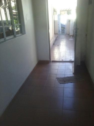 casa térrea parque da lapa - são paulo - ref: 518814