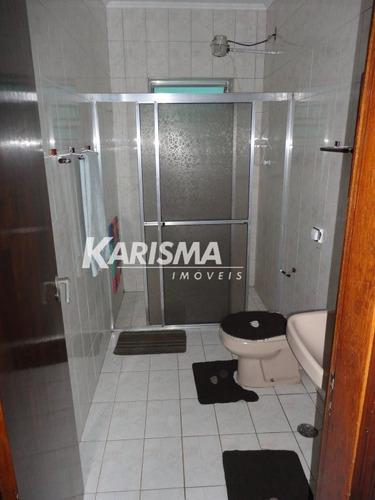casa térrea - parque edu chaves - ka652