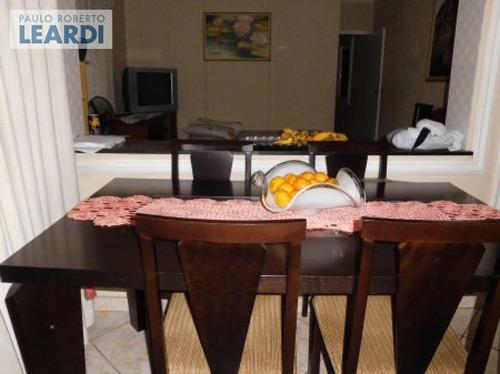 casa térrea parque edu chaves - são paulo - ref: 445145