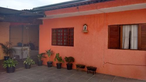 casa térrea parque rodrigo barreto - arujá - ref: 478054