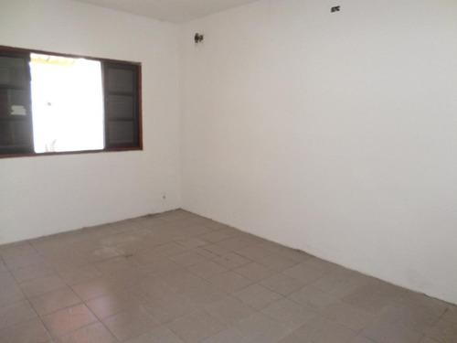 casa térrea - pauliceia - são bernardo do campo/sp - ca3753