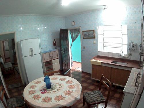 casa térrea - pauliceia - são bernardo do campo/sp - ca3754