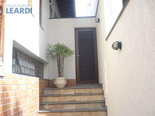 casa térrea planalto paulista  - são paulo - ref: 427523