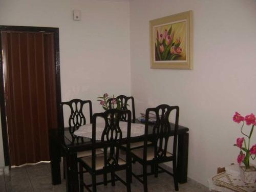 casa térrea - pq.edu chaves - 90 m² / referência 9/5527