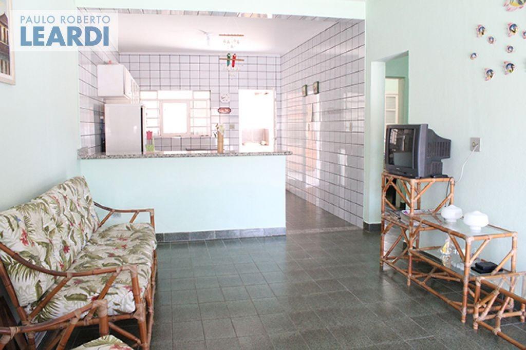 casa térrea praia das palmeiras - caraguatatuba - ref: 530444
