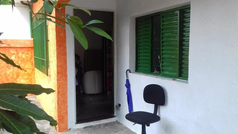 casa térrea, próximo ao largo do taboão da serra. ref 79053