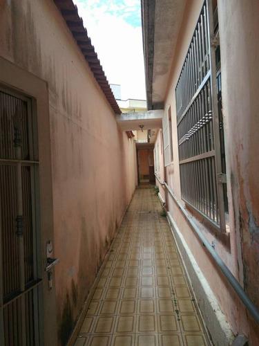 casa térrea próximo ao metrô guilhermina