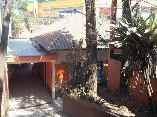 casa térrea - próximo ao shopping granja vianna - 10862