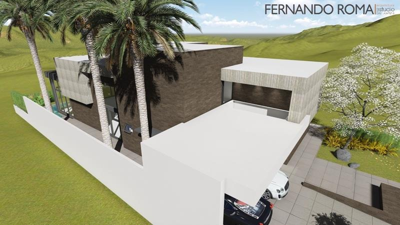 casa térrea quinta do golf jardins - 1033-1-765175