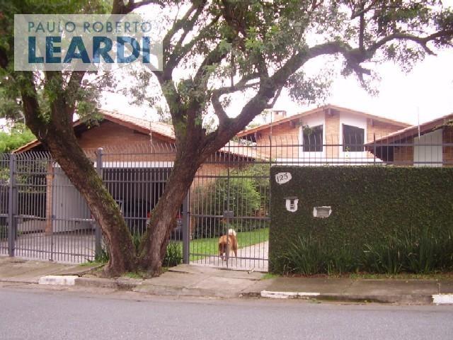 casa térrea real parque  - são paulo - ref: 230353