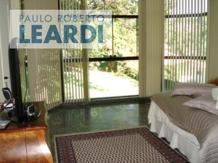 casa térrea real parque  - são paulo - ref: 241683