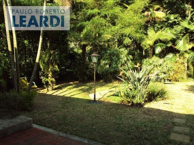 casa térrea real parque  - são paulo - ref: 243732