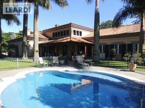 casa térrea real parque  - são paulo - ref: 414905