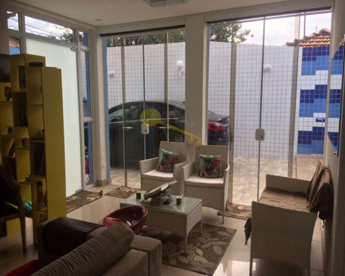 casa térrea recém reformada à venda na região do jaçanã. agende sua visita! - 1670 - 32145779