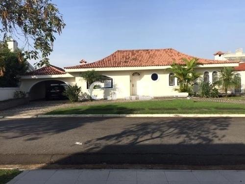casa térrea residencial 1 em alphaville - 7589