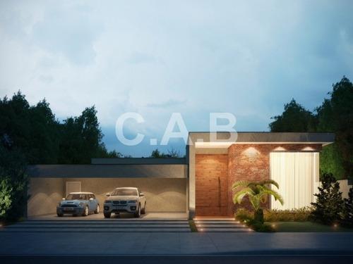 casa térrea residencial alphaville 12 - 6048