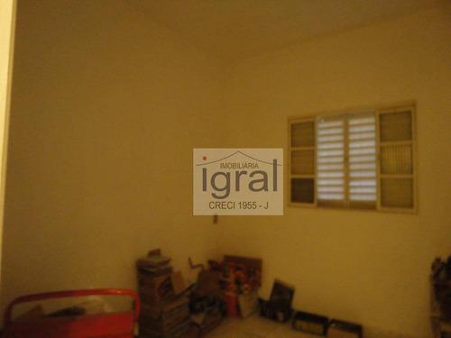 casa térrea - residencial, comercial - ca0183