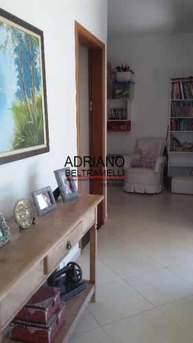 casa térrea - residencial jaguary - sousas - ca0121