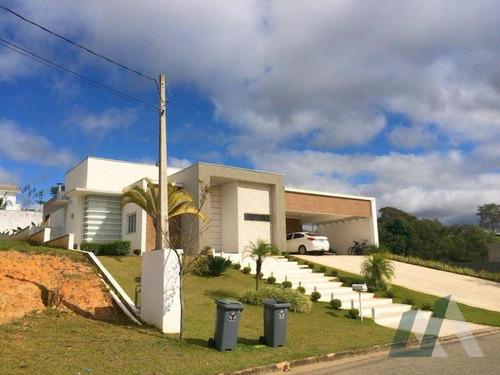 casa térrea residencial à venda, condomínio fazenda imperial, sorocaba - ca0252. - ca0252
