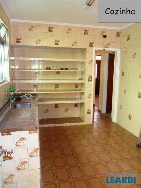 casa térrea - rudge ramos - sp - 571325