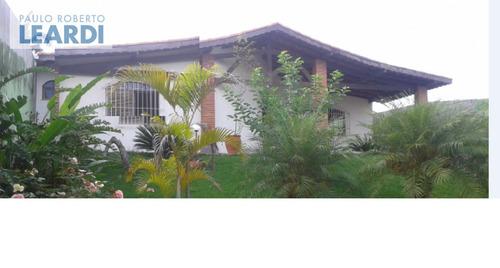 casa térrea santa tereza - santa isabel - ref: 416425