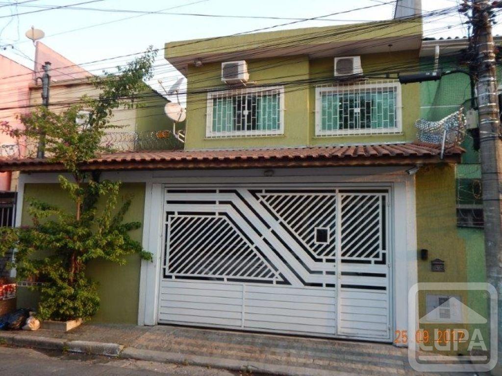 casa térrea - santana - ls19107