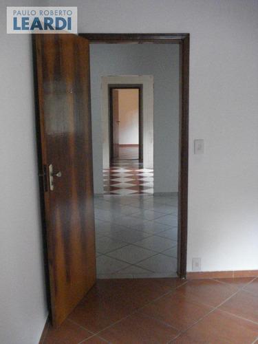 casa térrea santana - são paulo - ref: 467826
