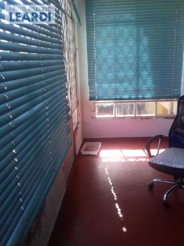 casa térrea santana - são paulo - ref: 469663