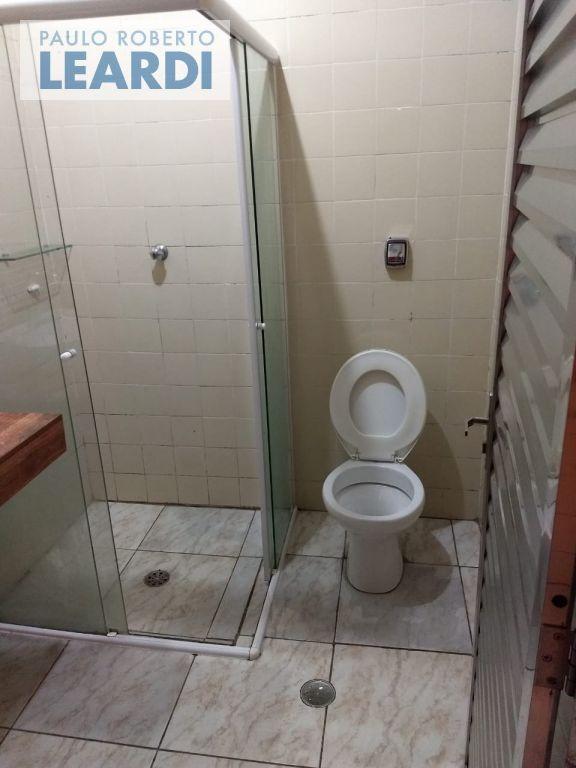 casa térrea santo amaro - são paulo - ref: 558088