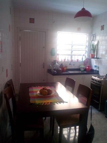 casa térrea saúde  - são paulo - ref: 478046