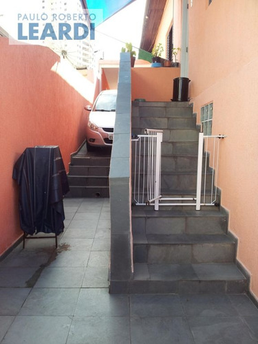 casa térrea saúde  - são paulo - ref: 478286