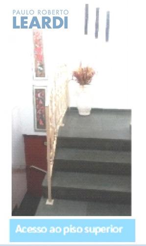 casa térrea saúde  - são paulo - ref: 503575