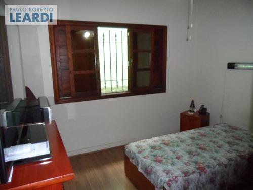 casa térrea saúde  - são paulo - ref: 536259