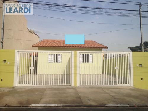 casa térrea são miguel paulista - são paulo - ref: 439392