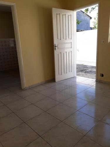 casa térrea sozinha - próximo ao trólebus de sto andré - 819