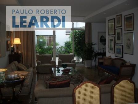 casa térrea sumaré  - são paulo - ref: 262399