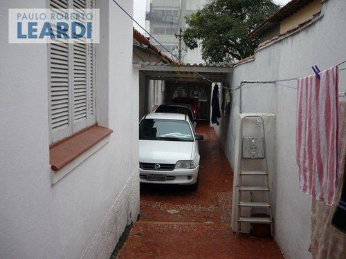 casa térrea sumaré  - são paulo - ref: 274252