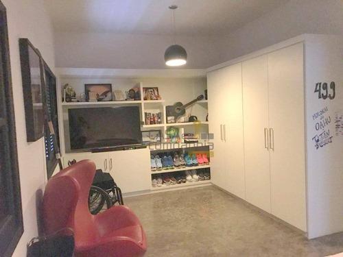 casa térrea toda reformada - ca0157