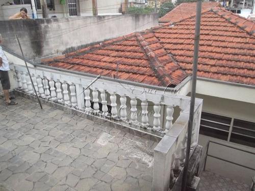 casa térrea umuarama - osasco