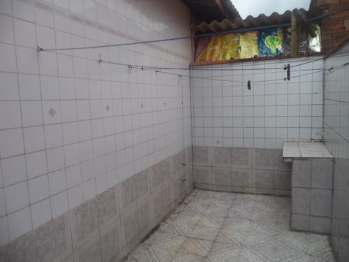 casa térrea usada no balneário jussara. ref. 902