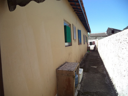 casa térrea usada no balneário jussara. ref. 906