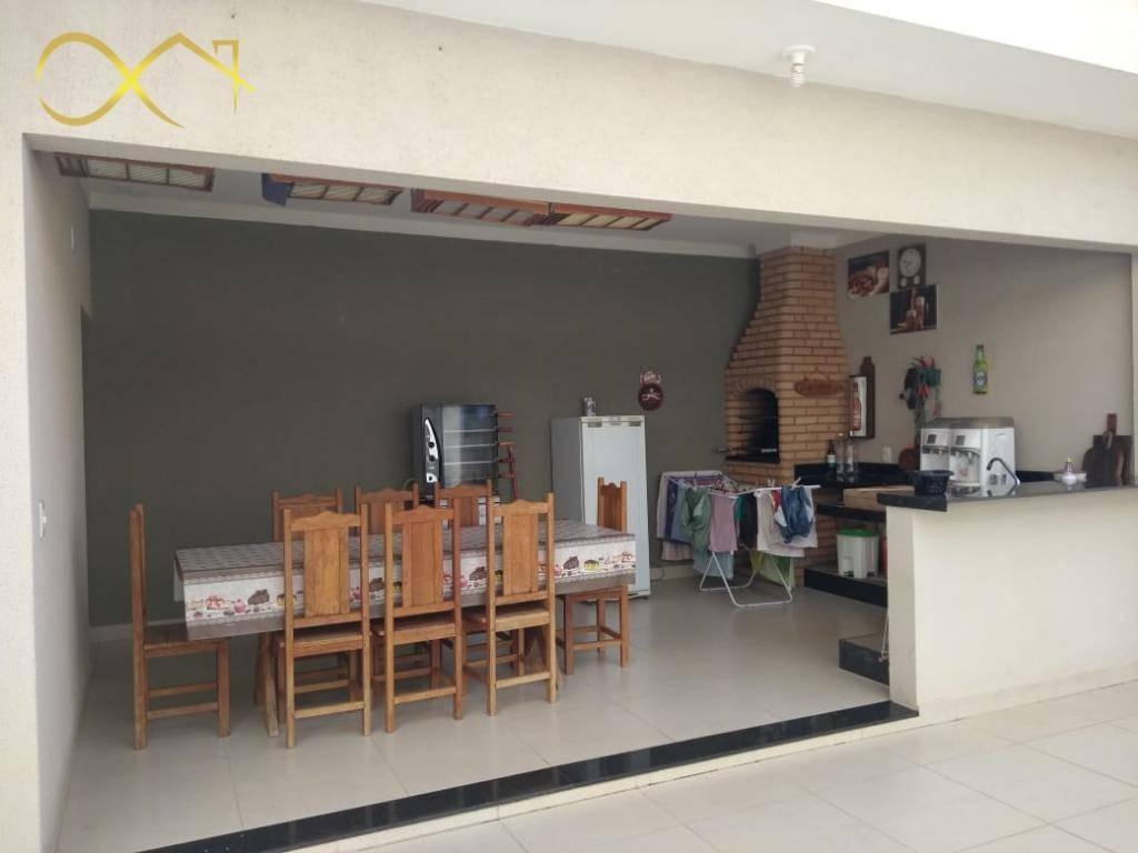 casa térrea à venda, 180 m²  - condomínio campos do conde ii - paulínia/sp - ca1630