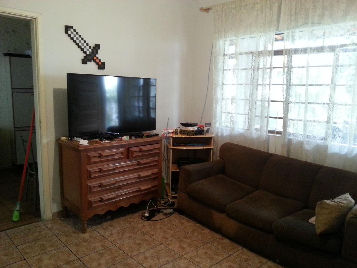casa terrea venda bairro  vila america em sao bernardo do campo - v-27254