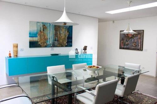 casa térrea à venda de 4 suítes no condomínio fazenda vila real em itu - ca7130